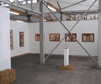 Ausstellung Marktredwitz 2006