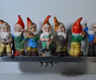 Die Kunst, Kunst zu verkaufen 2012
