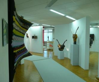 Ausstellung Schlossfeldgalerie 2011